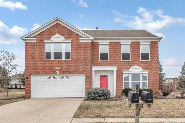5724 Doe Way, Noblesville, IN 46062 (MLS #21618154) :: Heard Real Estate Team | eXp Realty, LLC