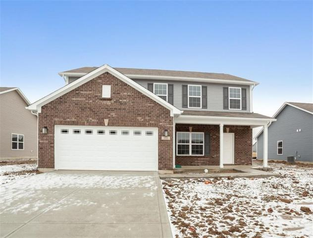 225 Rambling Road, Greenfield, IN 46140 (MLS #21618204) :: Mike Price Realty Team - RE/MAX Centerstone