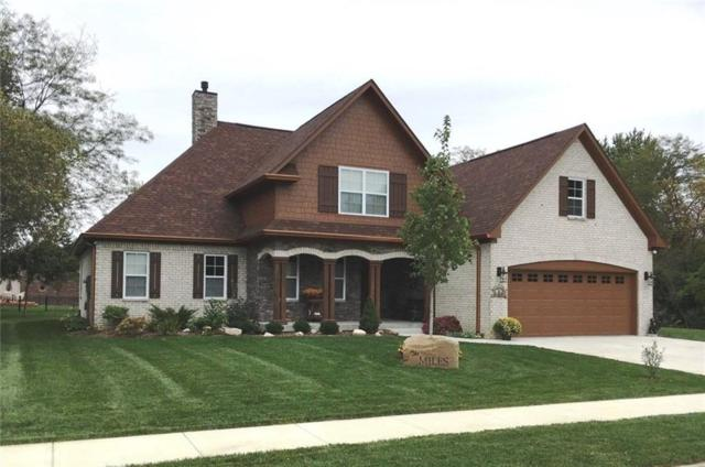 2287 Michelle Drive, Avon, IN 46123 (MLS #21618439) :: Mike Price Realty Team - RE/MAX Centerstone