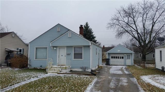 5409 E 20th Street, Indianapolis, IN 46218 (MLS #21618451) :: Richwine Elite Group