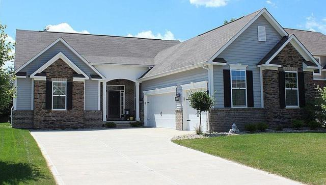 12398 Wolverton Way, Fishers, IN 46037 (MLS #21618493) :: AR/haus Group Realty