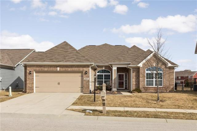 6177 Silver Maple Way, Zionsville, IN 46077 (MLS #21618523) :: FC Tucker Company