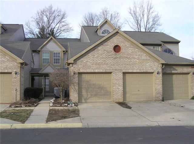7608 Reflections Drive #3, Indianapolis, IN 46214 (MLS #21618616) :: Richwine Elite Group