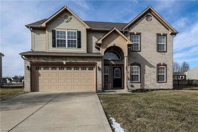 2434 Burgundy Way, Plainfield, IN 46168 (MLS #21618673) :: The Indy Property Source