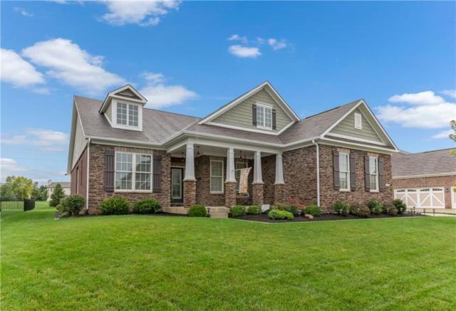 6134 Roxburgh Place, Noblesville, IN 46062 (MLS #21618681) :: The Evelo Team