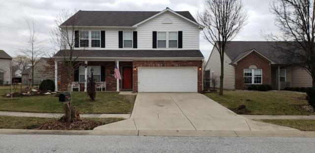 4429 Valley Trace Drive, Indianapolis, IN 46237 (MLS #21618897) :: Mike Price Realty Team - RE/MAX Centerstone