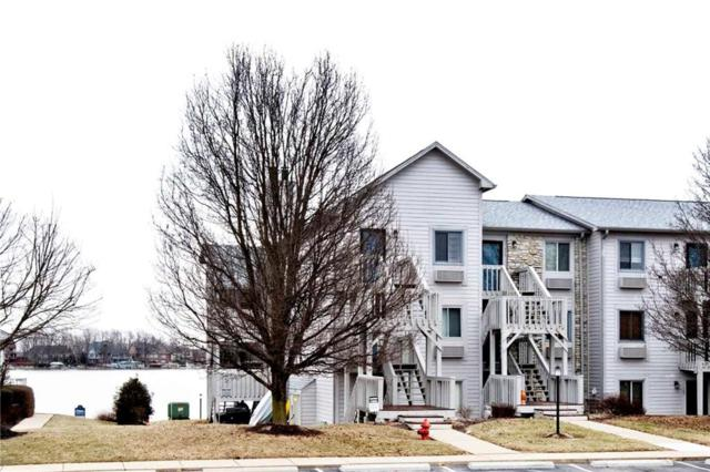 102 Clarendon Drive #503, Noblesville, IN 46062 (MLS #21619030) :: Richwine Elite Group