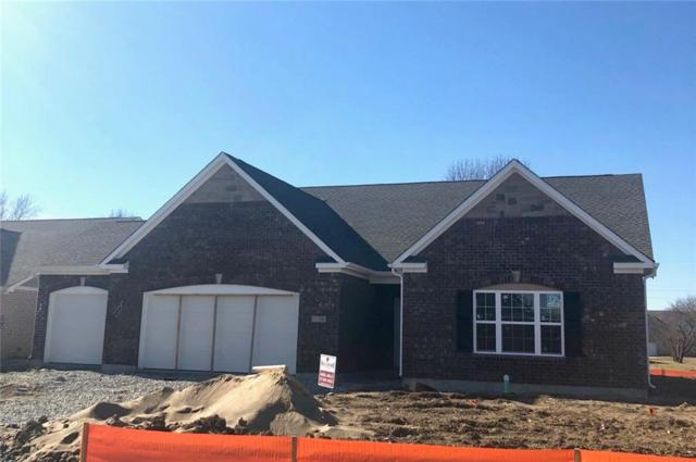 3348 Cordell Road S, New Palestine, IN 46163 (MLS #21619187) :: The ORR Home Selling Team
