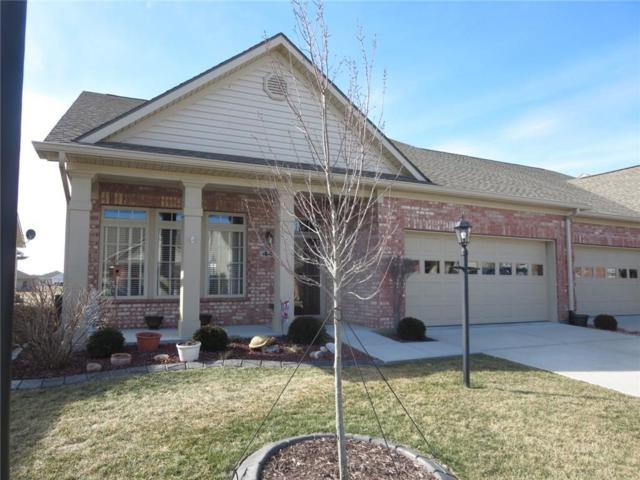 44 Copperleaf Drive, Crawfordsville, IN 47933 (MLS #21619287) :: Mike Price Realty Team - RE/MAX Centerstone