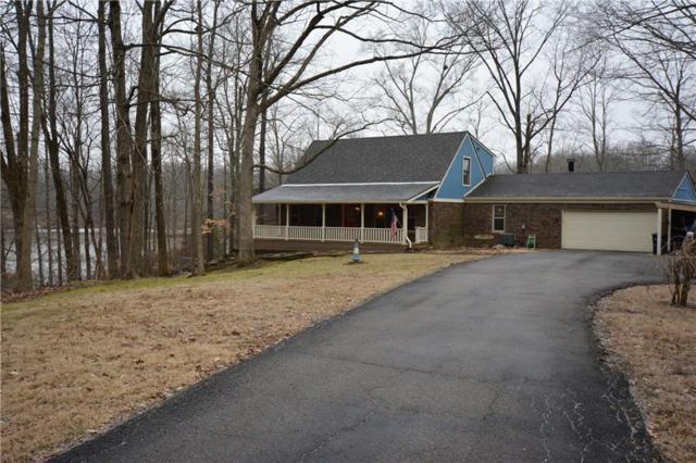 11940 N Wildwood Lane, Camby, IN 46113 (MLS #21619331) :: Heard Real Estate Team | eXp Realty, LLC