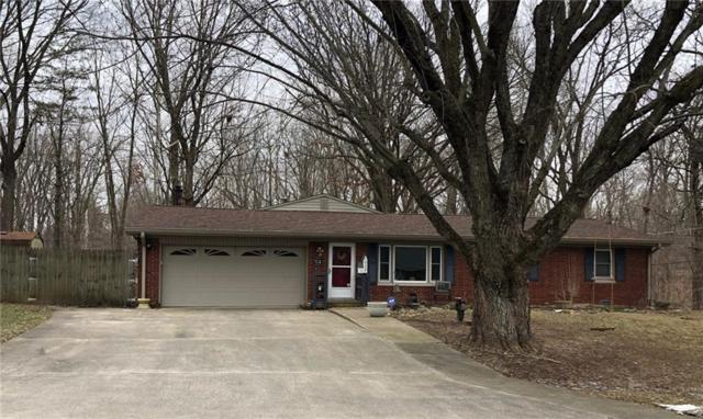 1008 Clay Lane, Kokomo, IN 46901 (MLS #21619449) :: Mike Price Realty Team - RE/MAX Centerstone