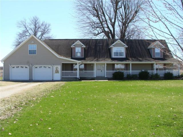 2523 S 700 W, Swayzee, IN 46986 (MLS #21619805) :: Mike Price Realty Team - RE/MAX Centerstone