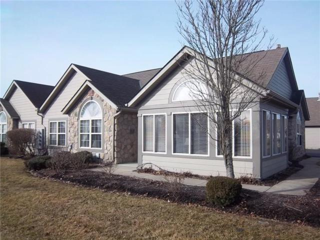 16623 Brownstone Court, Westfield, IN 46074 (MLS #21619844) :: The Evelo Team