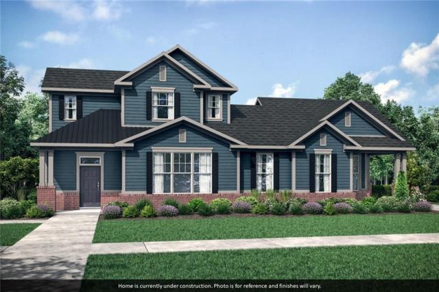 14221 James Dean Drive, Carmel, IN 46033 (MLS #21622726) :: AR/haus Group Realty