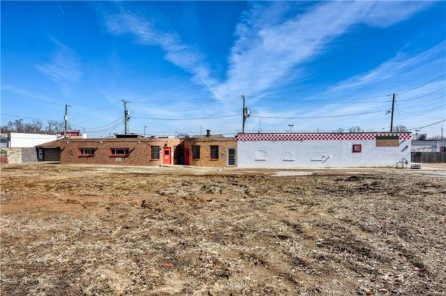 25 S Ewing Street, Indianapolis, IN 46201 (MLS #21622833) :: AR/haus Group Realty