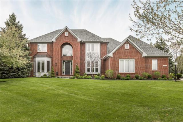 4828 Snowberry Bay Court, Carmel, IN 46033 (MLS #21622858) :: AR/haus Group Realty