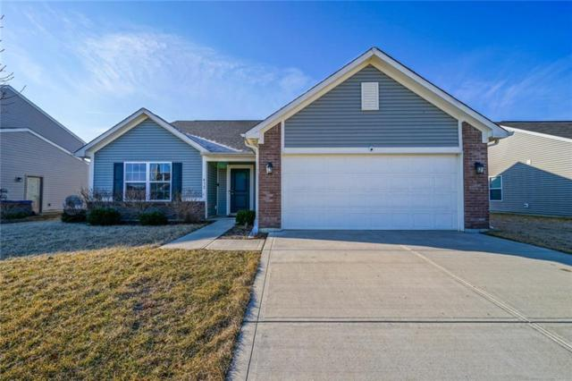 412 Foliage Lane, Sheridan, IN 46069 (MLS #21622864) :: Mike Price Realty Team - RE/MAX Centerstone
