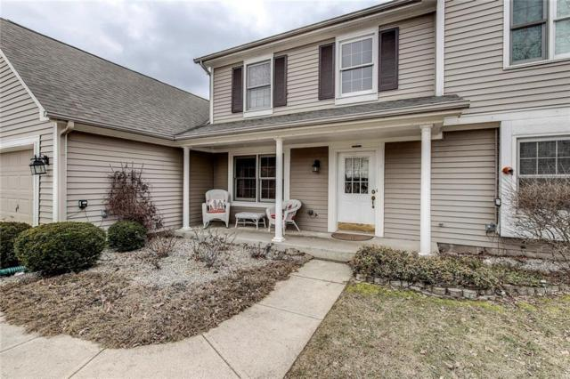 4816 Ashbrook Drive, Noblesville, IN 46062 (MLS #21622891) :: Mike Price Realty Team - RE/MAX Centerstone
