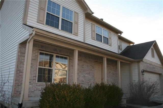 3636 Homestead Circle E, Plainfield, IN 46168 (MLS #21622894) :: Mike Price Realty Team - RE/MAX Centerstone