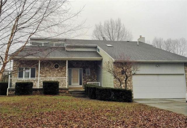 3611 Washington Street, Columbus, IN 47203 (MLS #21623248) :: Mike Price Realty Team - RE/MAX Centerstone