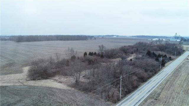 500 S County Road 100 West, Clayton, IN 46118 (MLS #21623276) :: The Indy Property Source