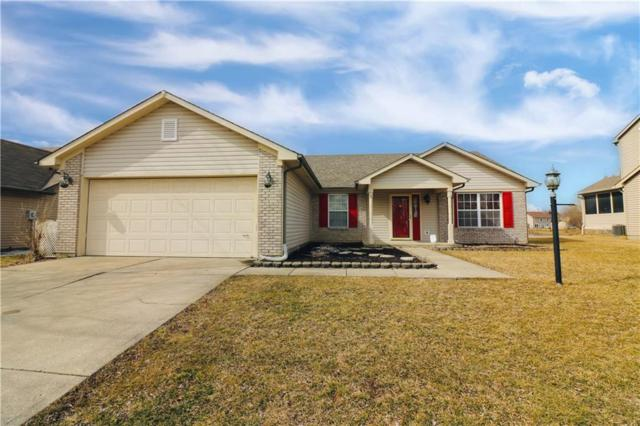 1932 Herford Drive, Indianapolis, IN 46229 (MLS #21623311) :: Mike Price Realty Team - RE/MAX Centerstone