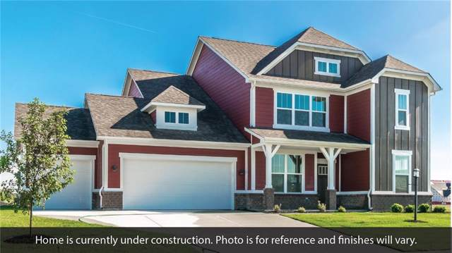 4968 Fennel Drive, Pittsboro, IN 46167 (MLS #21623371) :: The Indy Property Source