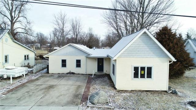 236 E Kentucky Street, Clayton, IN 46118 (MLS #21623437) :: Mike Price Realty Team - RE/MAX Centerstone