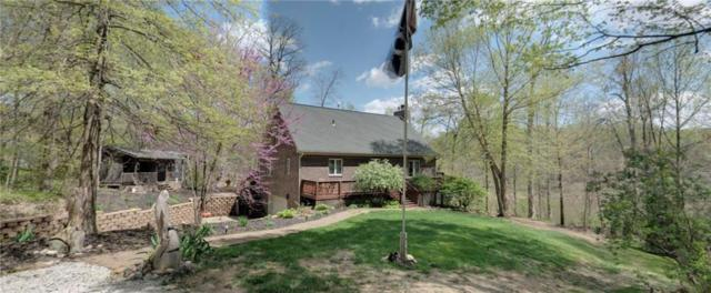 8346 E Parkview Drive, Rockville, IN 47872 (MLS #21623494) :: AR/haus Group Realty
