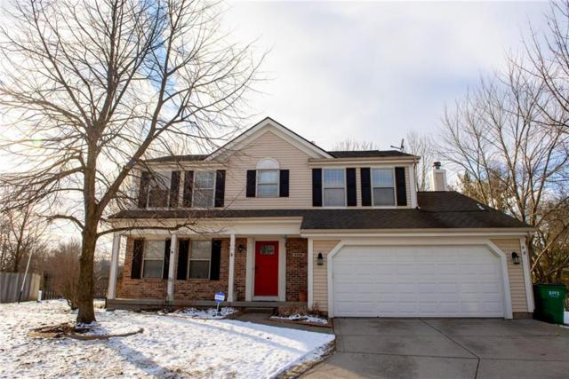 Westfield, IN 46074 :: Mike Price Realty Team - RE/MAX Centerstone