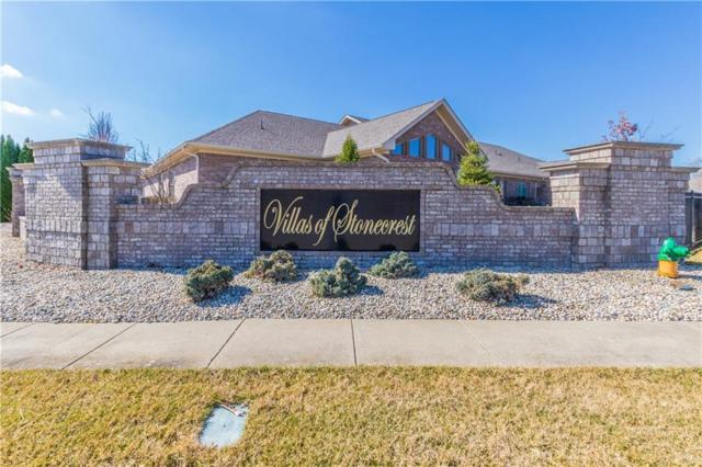 5156 Marco Drive, Columbus, IN 47203 (MLS #21624148) :: Mike Price Realty Team - RE/MAX Centerstone
