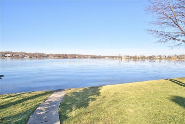 8538 Clew Court, Indianapolis, IN 46236 (MLS #21624294) :: Mike Price Realty Team - RE/MAX Centerstone