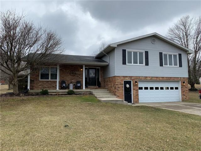 723 Southview Drive, New Castle, IN 47362 (MLS #21624295) :: Mike Price Realty Team - RE/MAX Centerstone