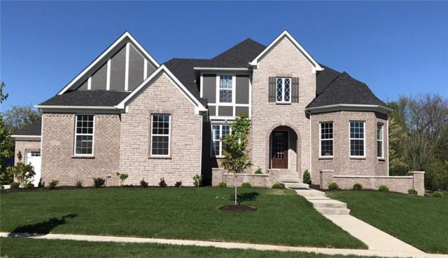 6494 Westminster Drive, Zionsville, IN 46077 (MLS #21625374) :: Richwine Elite Group