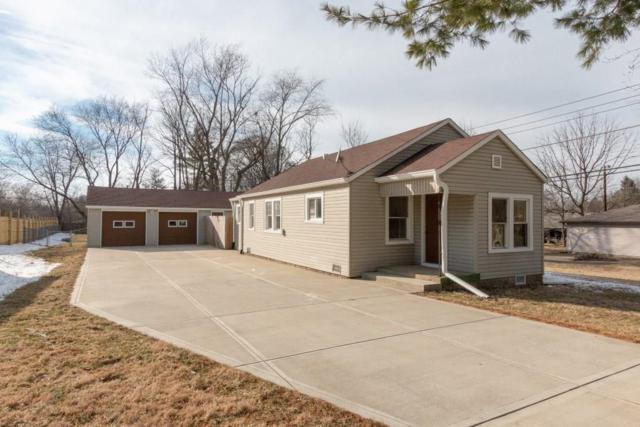 4830 Manker Street, Indianapolis, IN 46227 (MLS #21625409) :: Mike Price Realty Team - RE/MAX Centerstone