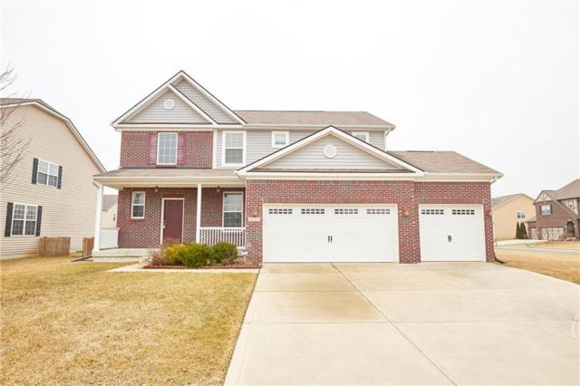 6101 Golden Eagle Drive, Zionsville, IN 46077 (MLS #21625472) :: AR/haus Group Realty