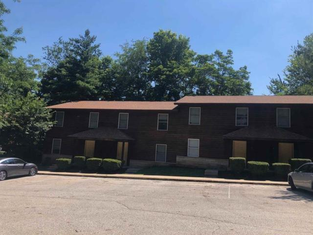 716-736 W 17th Street, Bloomington, IN 47404 (MLS #21625642) :: The Indy Property Source