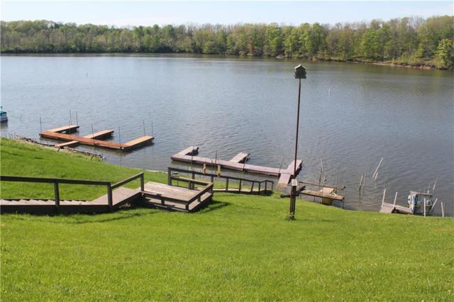 4010 Van Bibber Lake Estates, Greencastle, IN 46135 (MLS #21626041) :: AR/haus Group Realty