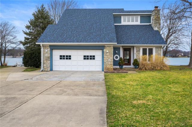 61 Gettysburg, Coatesville, IN 46121 (MLS #21626104) :: The ORR Home Selling Team