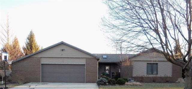 2311 Holly Way, Columbus, IN 47203 (MLS #21626573) :: The ORR Home Selling Team
