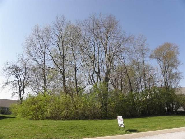 263 N Woodridge Drive, Pittsboro, IN 46167 (MLS #21626715) :: Corbett & Company