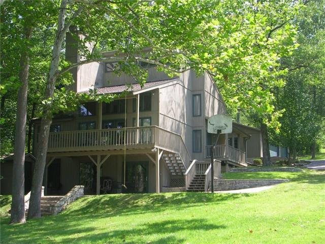 11881 W Grandview Drive, Columbus, IN 47201 (MLS #21626749) :: Mike Price Realty Team - RE/MAX Centerstone