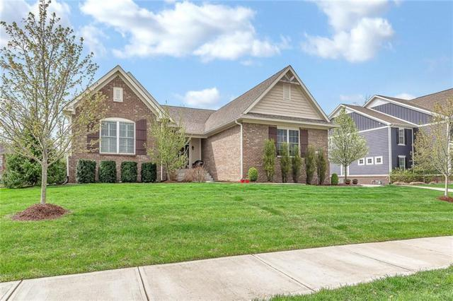 2671 Old Vines Drive, Westfield, IN 46074 (MLS #21626772) :: AR/haus Group Realty