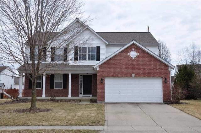 6543 Stafford Trace, Zionsville, IN 46077 (MLS #21626892) :: Mike Price Realty Team - RE/MAX Centerstone