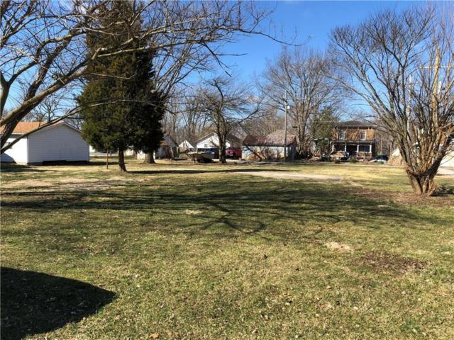 42 S Beatty Street, Columbus, IN 47201 (MLS #21627312) :: Richwine Elite Group