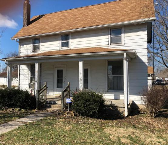 62 S Beatty Street, Columbus, IN 47201 (MLS #21627317) :: Mike Price Realty Team - RE/MAX Centerstone