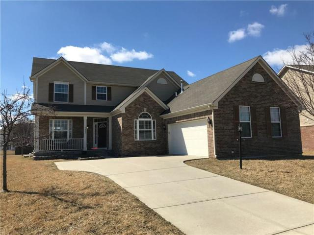 5689 W Stoneview Trail, Mccordsville, IN 46055 (MLS #21627328) :: Mike Price Realty Team - RE/MAX Centerstone
