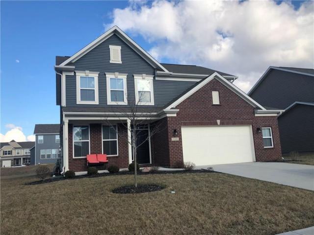 5199 Charmaine Lane, Plainfield, IN 46168 (MLS #21627439) :: Mike Price Realty Team - RE/MAX Centerstone