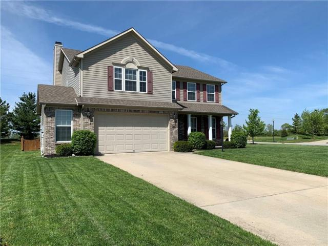 1694 Whisler Drive, Greenfield, IN 46140 (MLS #21627466) :: AR/haus Group Realty