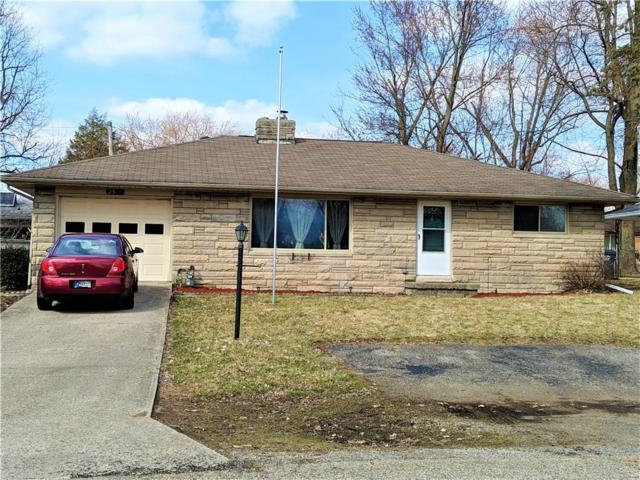 2508 E 35th Street, Anderson, IN 46013 (MLS #21627487) :: Mike Price Realty Team - RE/MAX Centerstone